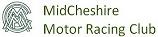 MidCheshire Motor Club Logo